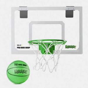 Canasta de baloncesto sklz pro mini hoop XL midnight