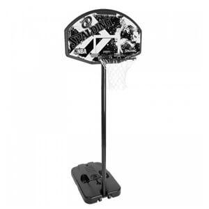Canasta de baloncesto spalding NBA alley hoop