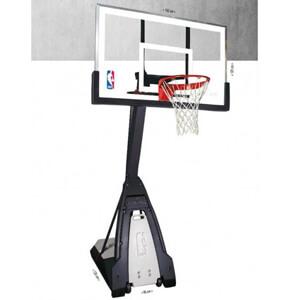 Canasta de baloncesto spalding NBA beast portable