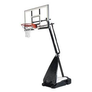 Canasta de baloncesto spalding NBA ultimate hybrid