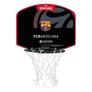 Minicanasta Barcelona Spalding euroliga